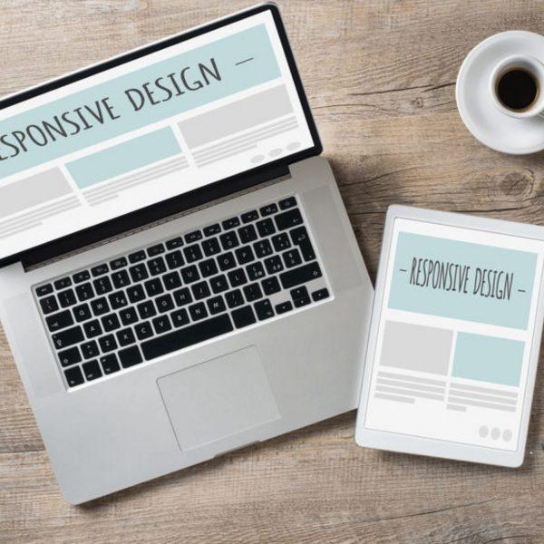 Responsive websites perth