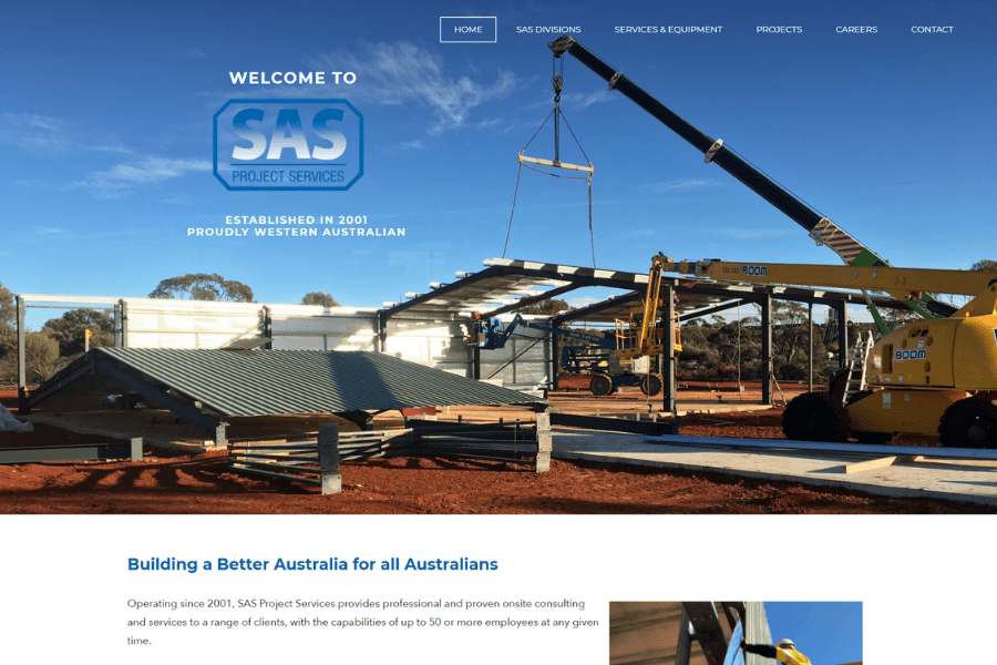 SAS Project Services Website-min